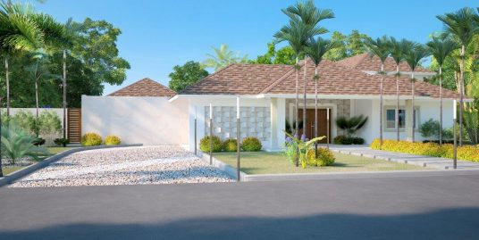SOLD – Villa Hacienda A65, Puntacana Resort and Club