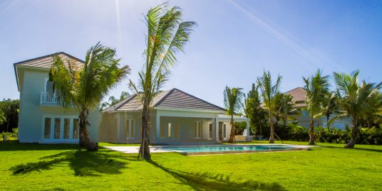 Villa Hacienda A22, Punta Cana, La Altagracia