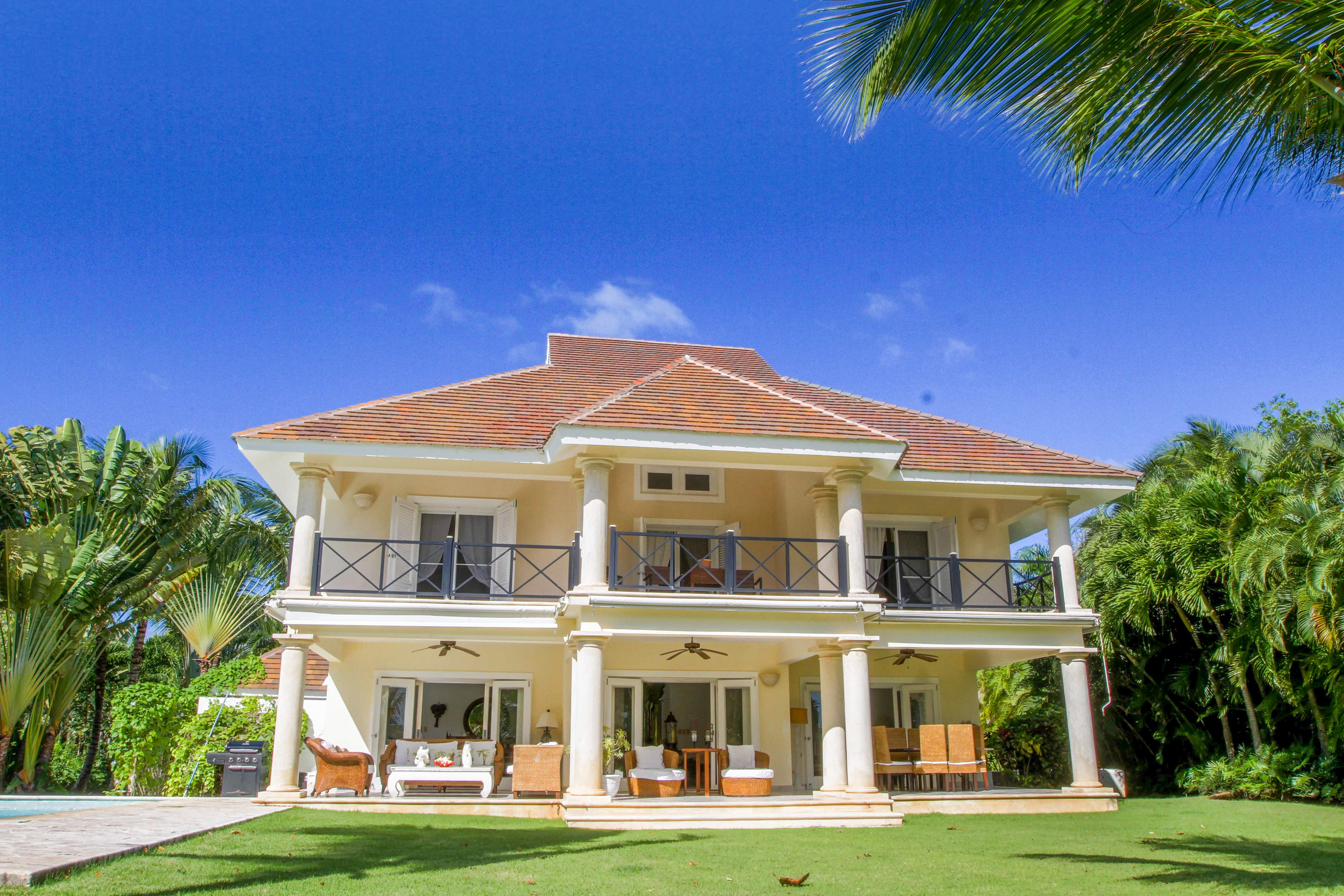 Villa Tortuga B1, Punta Cana, La Altagracia
