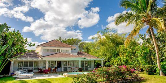 Villa Tortuga B4, Punta Cana, La Altagracia