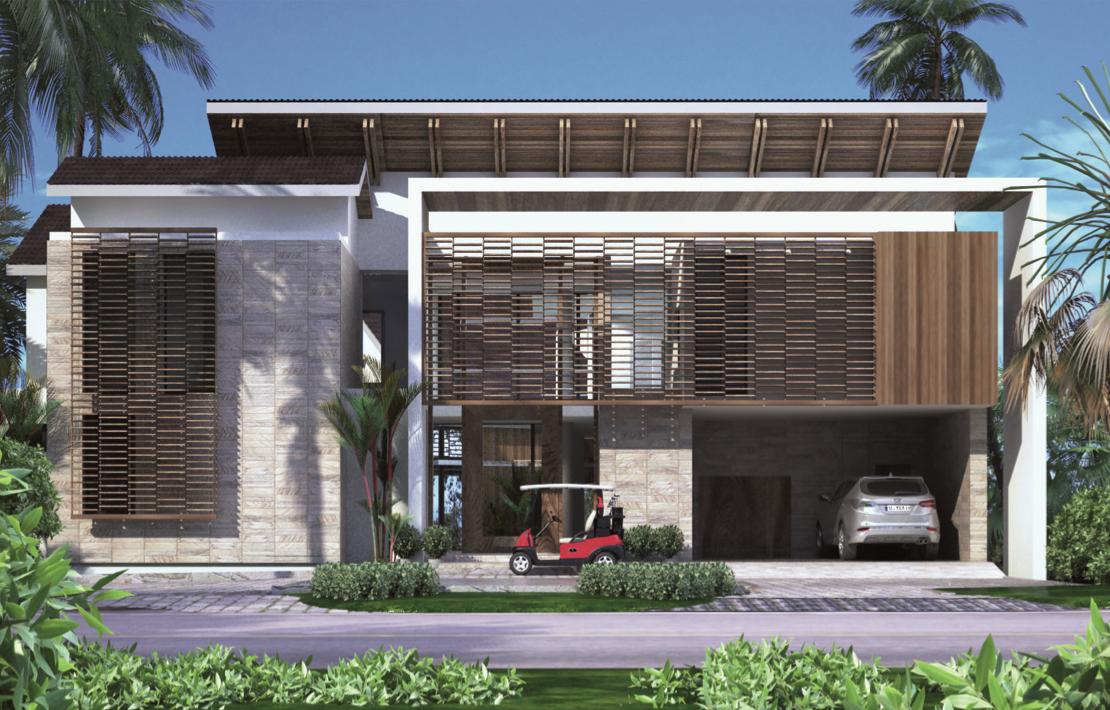 SOLD – Villa Hacienda B 20, Punta Cana, La Altagracia