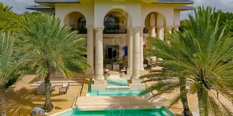 Villa Toscana con Drone00003