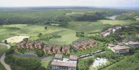 Dye Fore Villas, Casa de Campo Resort