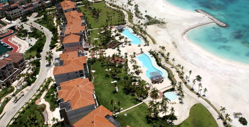 Beachfront Condo, Juanillo, Punta Cana