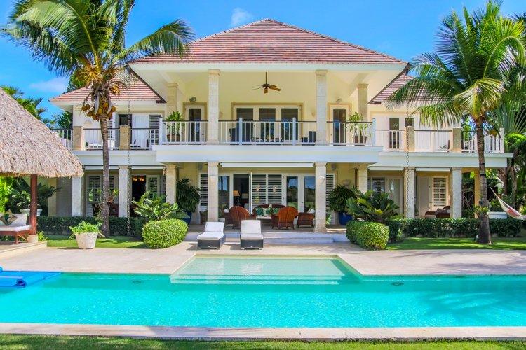 Classis Puntacana Resort Golffront Villa