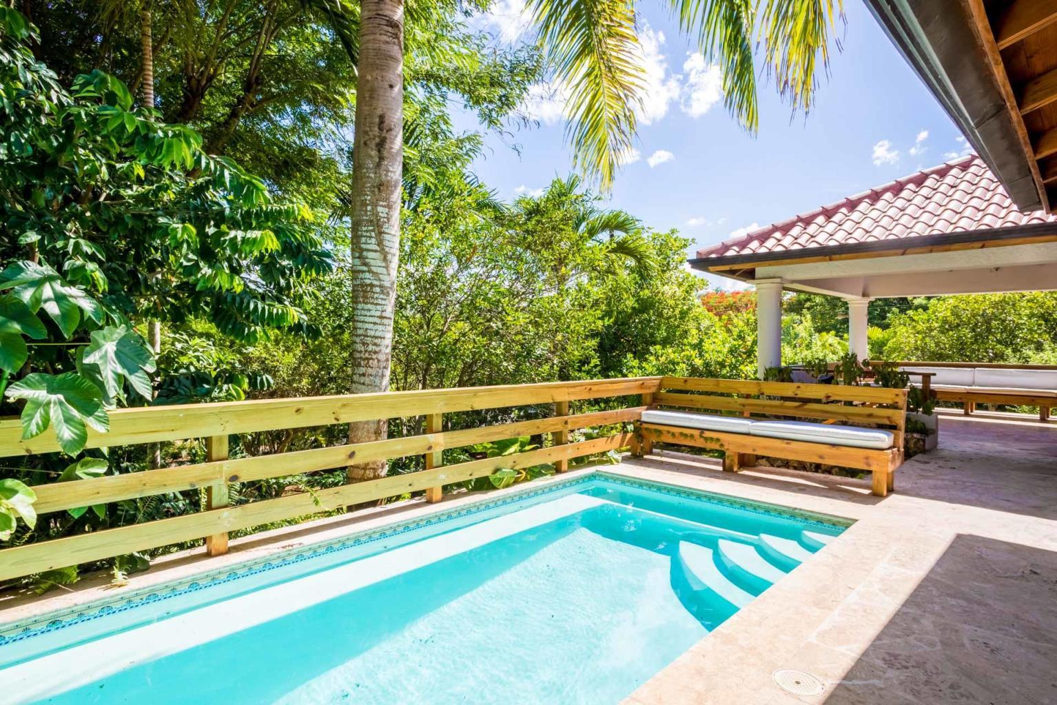 Barranca Sur a, Casa de Campo Resort and Villas