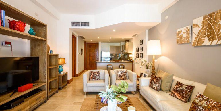 condo Los Altos 2 - Casa de Campo Resort
