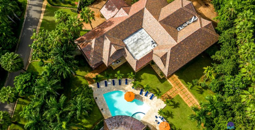 JUST SOLD ! Very Exclusive Area, Bahia Minitas 10, Casa de Campo