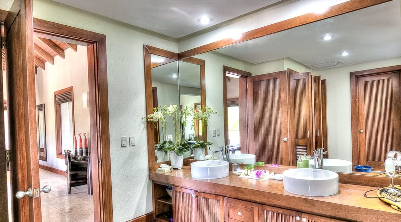 Arrecife 55, Punta Cana Resort - Luxury Villa-10