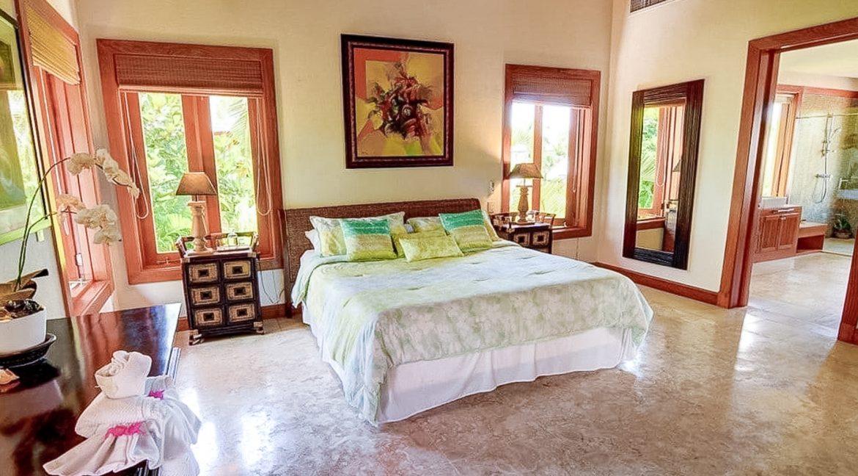 Arrecife 55, Punta Cana Resort - Luxury Villa-13