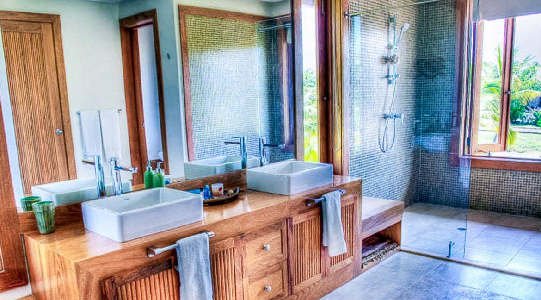 Arrecife 55, Punta Cana Resort - Luxury Villa-14