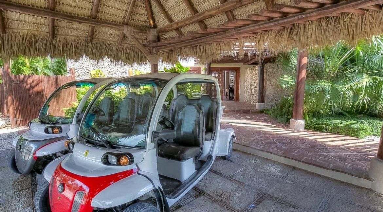 Arrecife 55, Punta Cana Resort - Luxury Villa-16