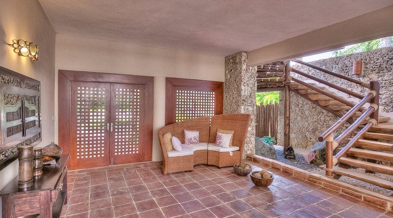 Arrecife 55, Punta Cana Resort - Luxury Villa-17