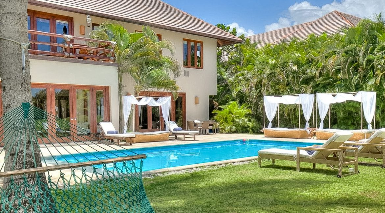 Arrecife 55, Punta Cana Resort - Luxury Villa-18