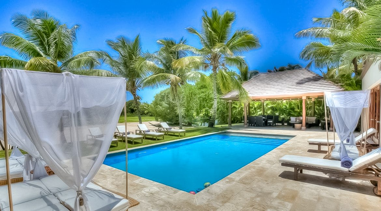 Arrecife 55, Punta Cana Resort - Luxury Villa-19