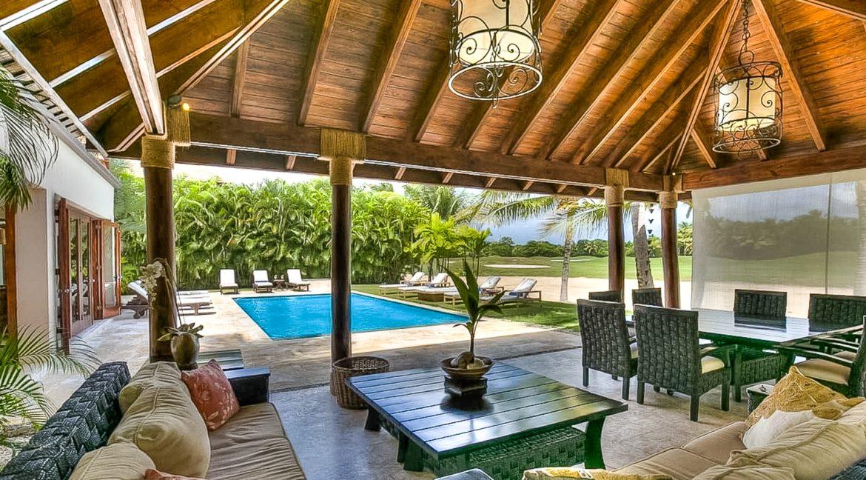 Arrecife 55, Punta Cana Resort - Luxury Villa-2
