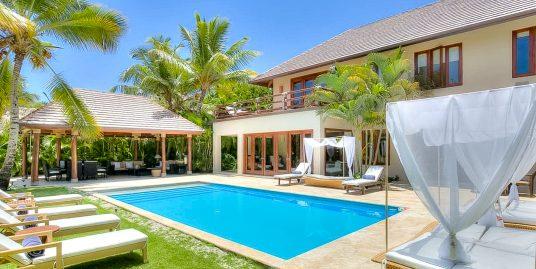 Caribbean Puntacana Resort  Luxury Villa at Jaguey