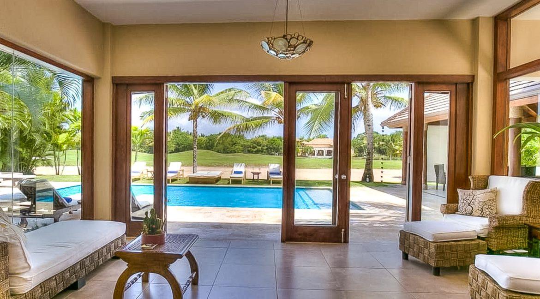 Arrecife 55, Punta Cana Resort - Luxury Villa-3