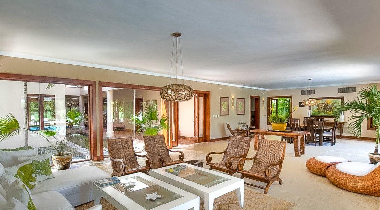 Arrecife 55, Punta Cana Resort - Luxury Villa-4