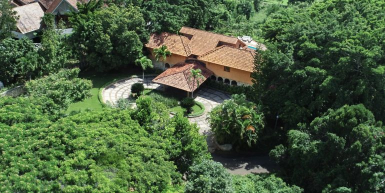 Barranca Oeste 18 - Casa de Campo - For sale00001