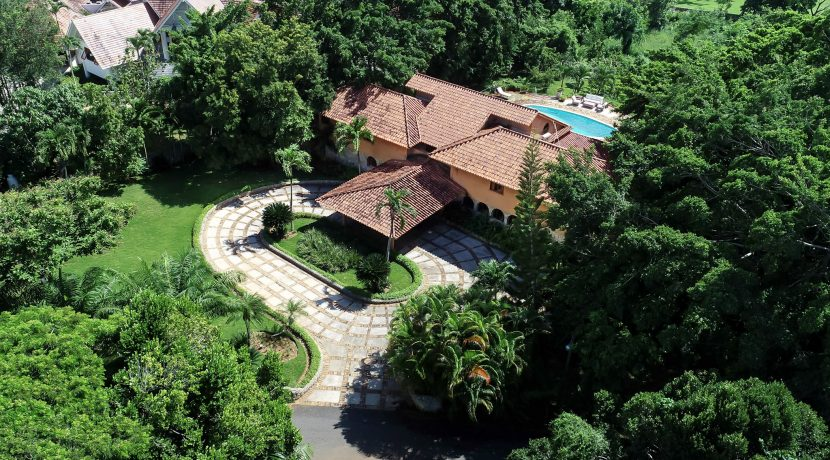 Barranca Oeste 18 - Casa de Campo - For sale00003