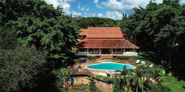 Barranca Oeste 18 - Casa de Campo - For sale00005