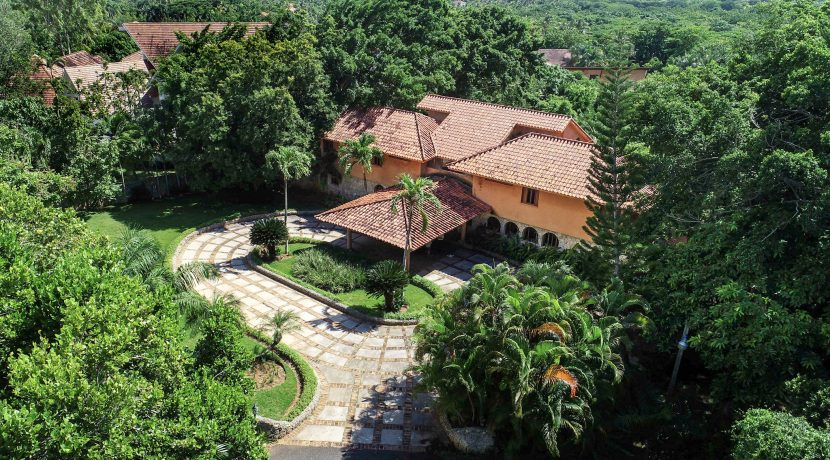 Barranca Oeste 18 - Casa de Campo - For sale00007