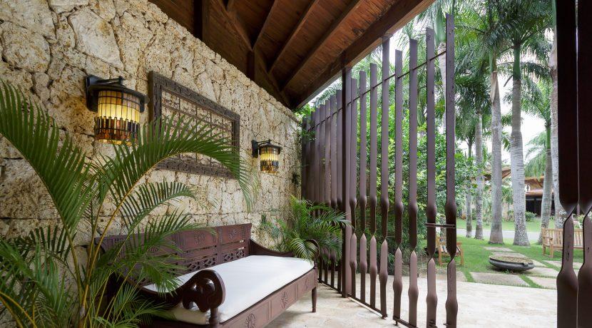 Batey 23 - Casa de Campo - La Romana - HL00001