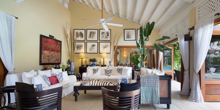 Batey 23 - Casa de Campo - La Romana - HL00004