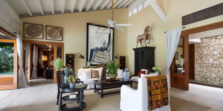 Batey 23 - Casa de Campo - La Romana - HL00005