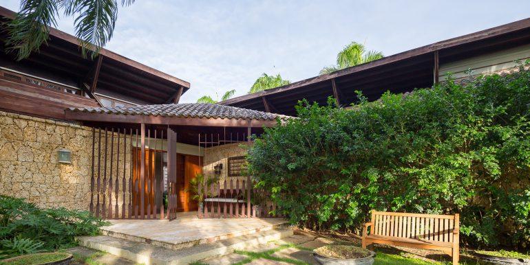 Batey 23 - Casa de Campo - La Romana - HL00016