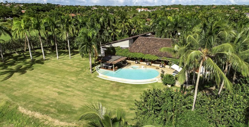 BATEY 23 – Contemporary Elegance at La Romana Country Golf Course