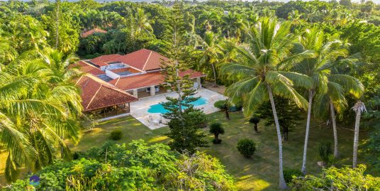 SOLD ! – Golf Front Villas at Los Naranjos