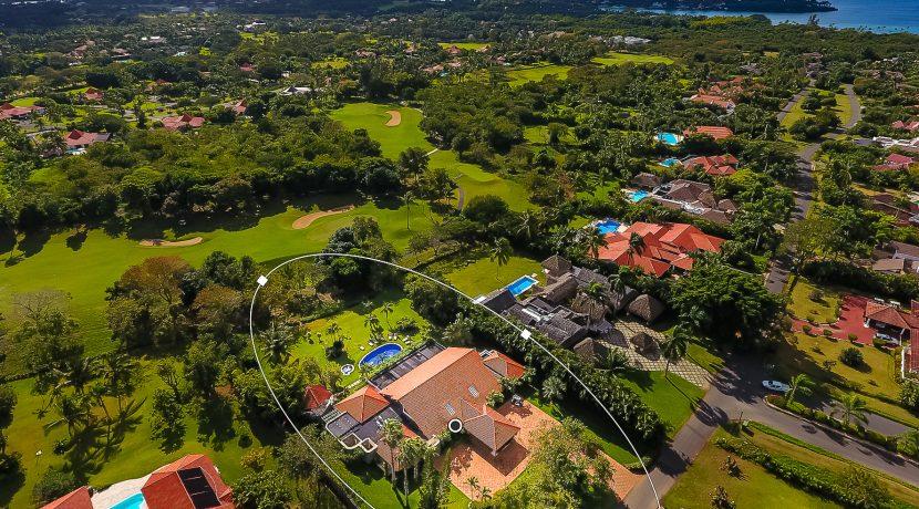 Los Mangos 18 - Casa de Campo Resort -11