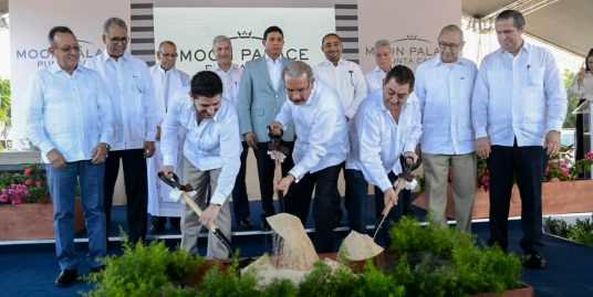 Moon Palace Ground Breaking Event-6