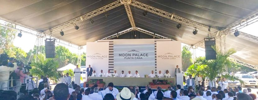 Moon Palace Ground Breaking Event-8