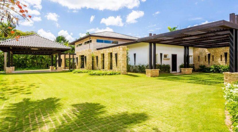 Barranca Oeste 7 - Casa de Campo Resort - Luxury Villa00002