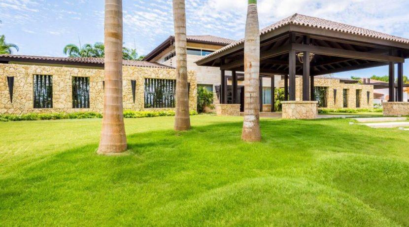 Barranca Oeste 7 - Casa de Campo Resort - Luxury Villa00003