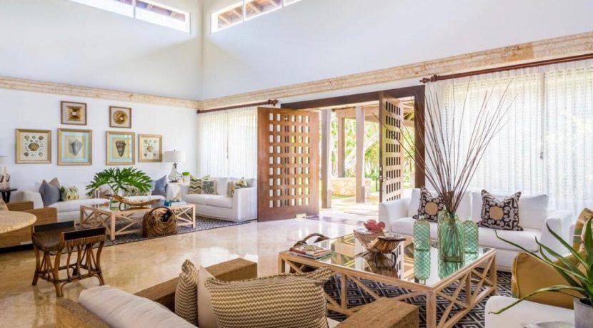 Barranca Oeste 7 - Casa de Campo Resort - Luxury Villa00004