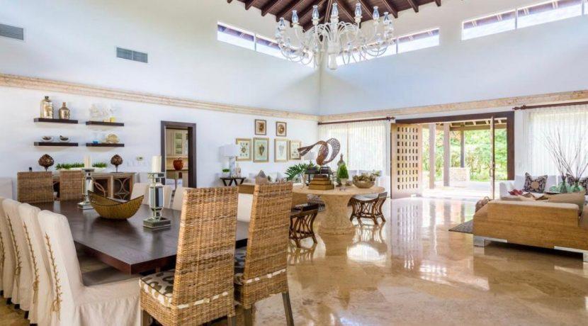Barranca Oeste 7 - Casa de Campo Resort - Luxury Villa00005