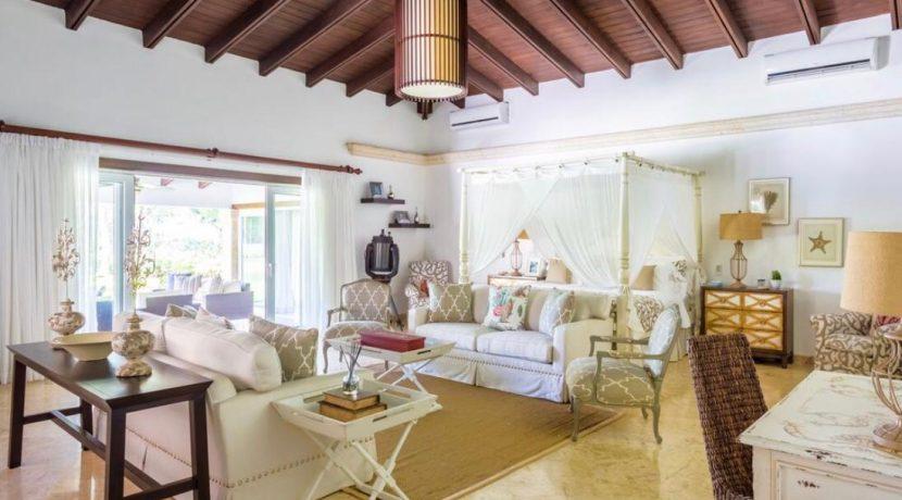 Barranca Oeste 7 - Casa de Campo Resort - Luxury Villa00006