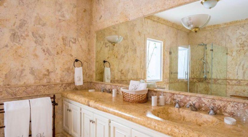 Barranca Oeste 7 - Casa de Campo Resort - Luxury Villa00007