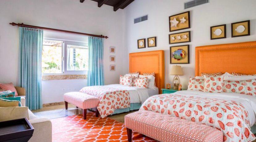 Barranca Oeste 7 - Casa de Campo Resort - Luxury Villa00008