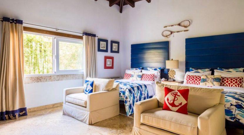 Barranca Oeste 7 - Casa de Campo Resort - Luxury Villa00009