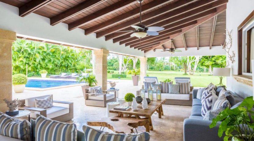 Barranca Oeste 7 - Casa de Campo Resort - Luxury Villa00016