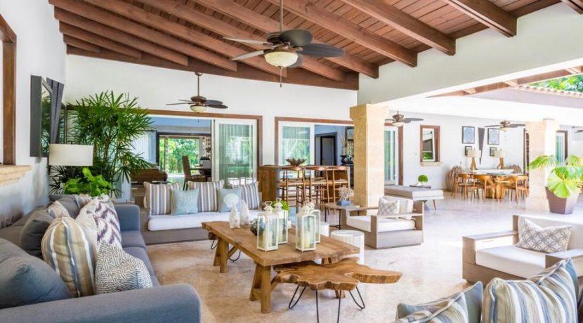 Barranca Oeste 7 - Casa de Campo Resort - Luxury Villa00017