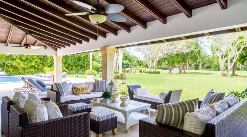 Barranca Oeste 7 - Casa de Campo Resort - Luxury Villa00018
