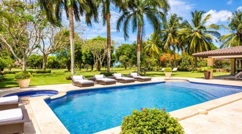 Barranca Oeste 7 - Casa de Campo Resort - Luxury Villa00020