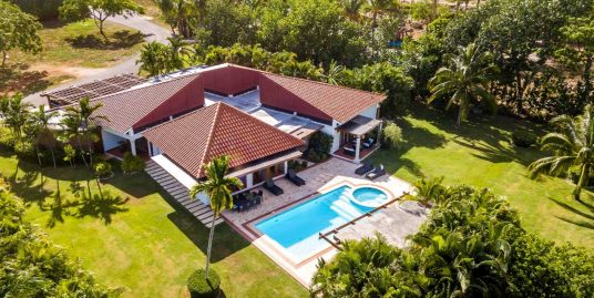 New Remodeled Villas at Las Cañas at Casa de Campo