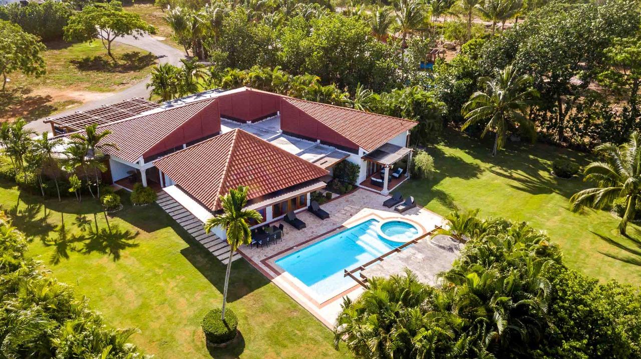New Remodeled Villas at Las Cañas at Casa de Campo